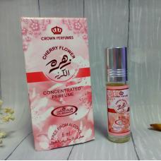 """Масляные духи """"Cherry Flower"""" 6 мл."""